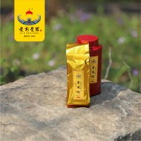 """""""茶博会""""爱新觉罗宫廷红华岁"""
