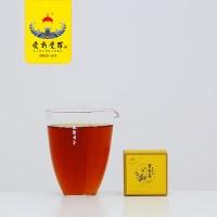 """""""茶博会""""爱新觉罗宫廷红"""