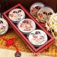 (丽人)如玥老上海雪花膏三盒装