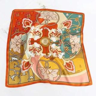 玻利维亚方巾
