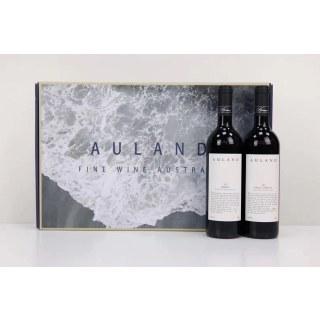 澳龙西拉干红葡萄酒