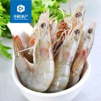 中科水产白虾