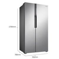 三星冰箱RS55K4000SA