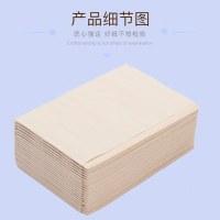 蓝漂竹叶情竹纤维原浆本色纸巾便携小包手帕纸10包