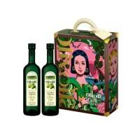 欧丽薇兰特级初榨橄榄油 750ML*2瓶